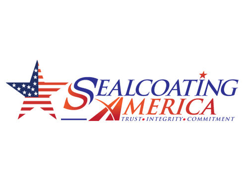 Sealcoating America A Logo, Monogram, or Icon  Draft # 710 by Goodthinker