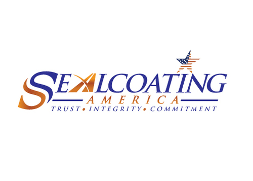 Sealcoating America A Logo, Monogram, or Icon  Draft # 716 by Goodthinker