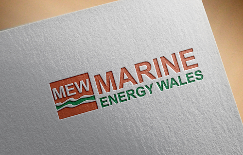 Either: Marine Energy Wales or Ocean Energy Wales A Logo, Monogram, or Icon  Draft # 54 by ChooseIT