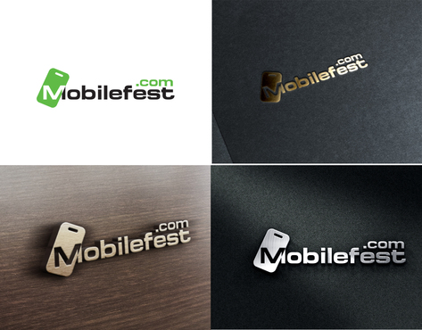 Mobilefest.com A Logo, Monogram, or Icon  Draft # 438 by ChooseIT