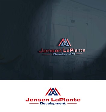 Jensen LaPlante A Logo, Monogram, or Icon  Draft # 186 by Designeye