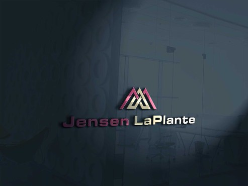 Jensen LaPlante A Logo, Monogram, or Icon  Draft # 274 by Designeye