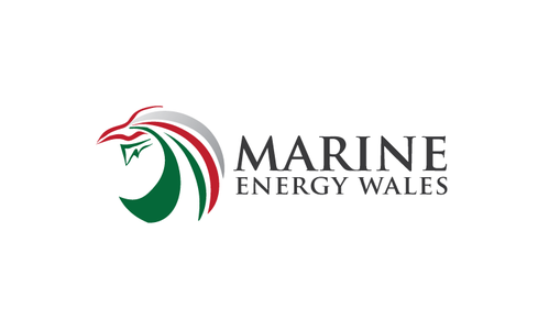 Either: Marine Energy Wales or Ocean Energy Wales A Logo, Monogram, or Icon  Draft # 58 by JoseLuiz