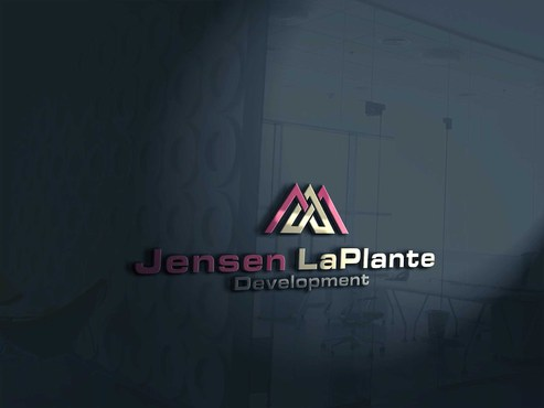 Jensen LaPlante A Logo, Monogram, or Icon  Draft # 349 by Designeye