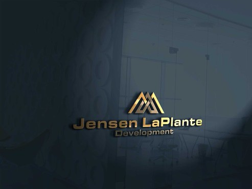 Jensen LaPlante A Logo, Monogram, or Icon  Draft # 408 by Designeye