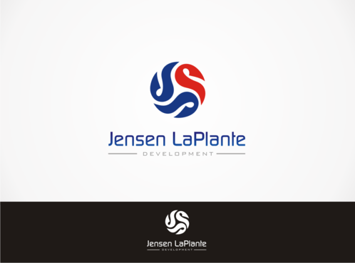 Jensen LaPlante A Logo, Monogram, or Icon  Draft # 461 by javavu