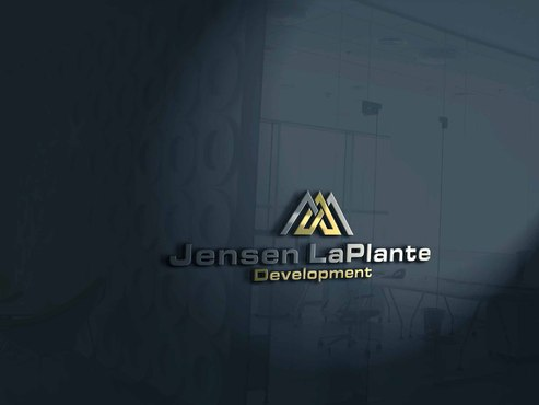 Jensen LaPlante A Logo, Monogram, or Icon  Draft # 489 by Designeye