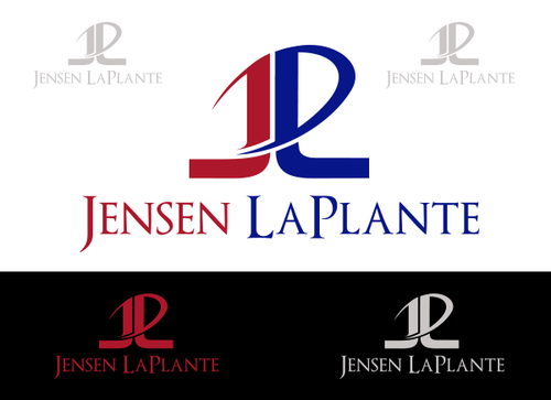 Jensen LaPlante A Logo, Monogram, or Icon  Draft # 604 by zetensai