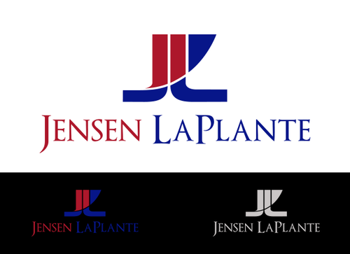 Jensen LaPlante A Logo, Monogram, or Icon  Draft # 605 by zetensai