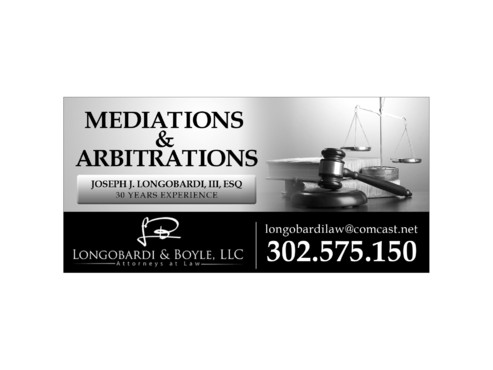 mediations & arbitrations Marketing collateral  Draft # 31 by Abdul700