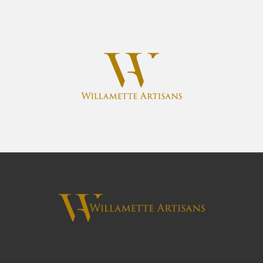 "WA (stands for Willamette Artisans Jewelry) possibly have the words "" Willamette Artisans"" in logo A Logo, Monogram, or Icon  Draft # 231 by hermanc"
