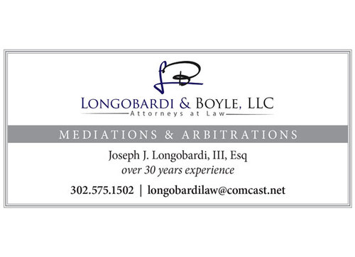 mediations & arbitrations Marketing collateral  Draft # 39 by walsh2366
