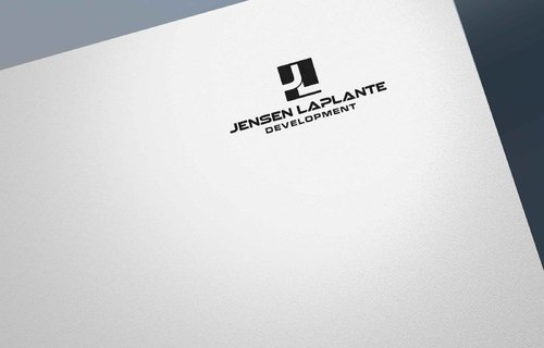 Jensen LaPlante A Logo, Monogram, or Icon  Draft # 668 by Designeye