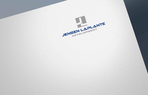 Jensen LaPlante A Logo, Monogram, or Icon  Draft # 669 by Designeye