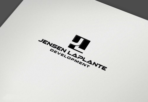 Jensen LaPlante A Logo, Monogram, or Icon  Draft # 673 by Designeye