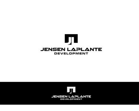 Jensen LaPlante A Logo, Monogram, or Icon  Draft # 687 by Designeye