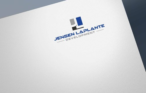 Jensen LaPlante A Logo, Monogram, or Icon  Draft # 755 by Designeye