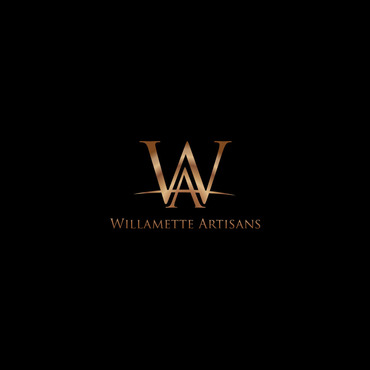 "WA (stands for Willamette Artisans Jewelry) possibly have the words "" Willamette Artisans"" in logo A Logo, Monogram, or Icon  Draft # 409 by pixdesign"