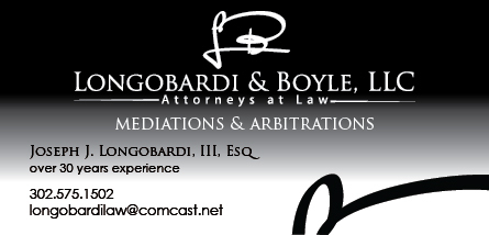 mediations & arbitrations Marketing collateral Winning Design by logobuilders