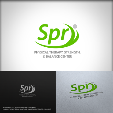 Spry Physical Therapy, Strength, & Balance Center Other  Draft # 22 by carlovillamin