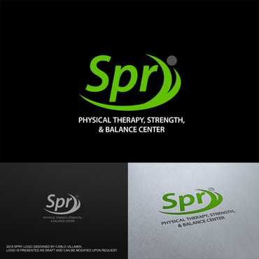 Spry Physical Therapy, Strength, & Balance Center Other  Draft # 23 by carlovillamin