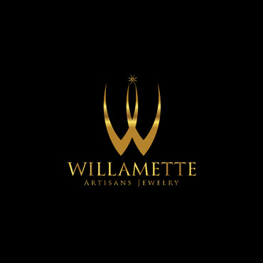 "WA (stands for Willamette Artisans Jewelry) possibly have the words "" Willamette Artisans"" in logo A Logo, Monogram, or Icon  Draft # 622 by Abdul700"