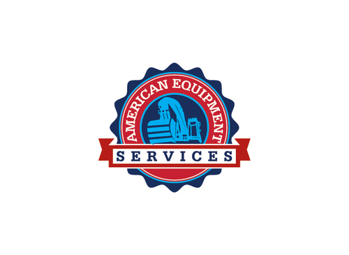 American equipment services  Other  Draft # 32 by logobuilders