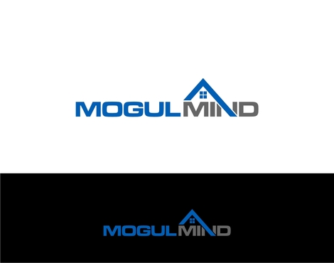 MogulMind A Logo, Monogram, or Icon  Draft # 107 by nellie