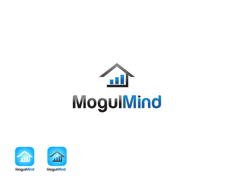 MogulMind A Logo, Monogram, or Icon  Draft # 122 by Designeye