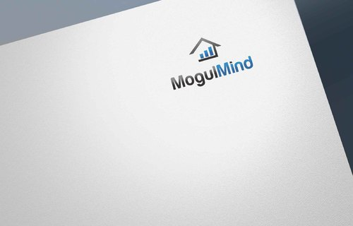 MogulMind A Logo, Monogram, or Icon  Draft # 125 by Designeye
