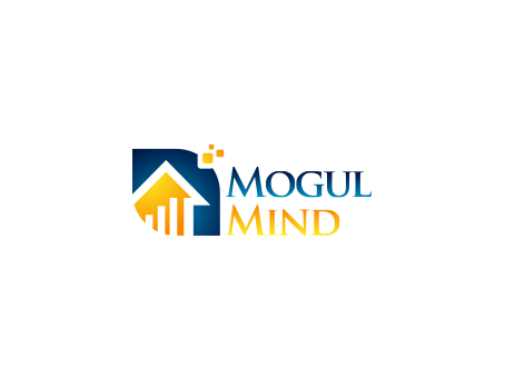 MogulMind A Logo, Monogram, or Icon  Draft # 253 by falconisty