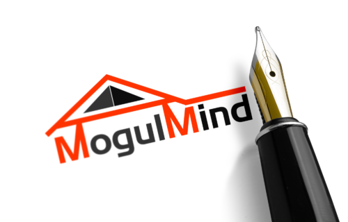 MogulMind A Logo, Monogram, or Icon  Draft # 345 by PrintMedia