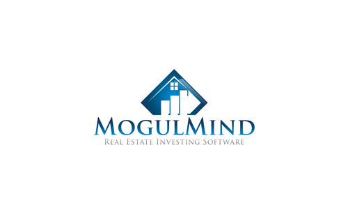 MogulMind A Logo, Monogram, or Icon  Draft # 364 by onetwo