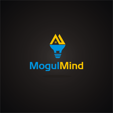 MogulMind A Logo, Monogram, or Icon  Draft # 372 by IsbieDesign