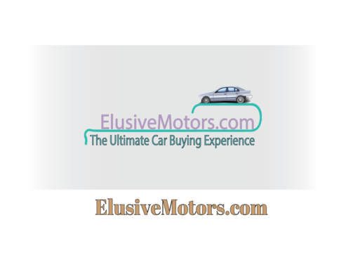 ElusiveMotors.com The Ultimate Car Buying Experience Business Cards and Stationery  Draft # 30 by syedtariq