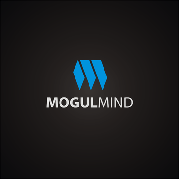 MogulMind A Logo, Monogram, or Icon  Draft # 392 by IsbieDesign