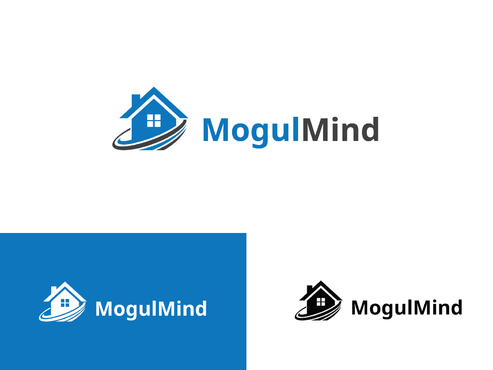 MogulMind A Logo, Monogram, or Icon  Draft # 495 by tazdia