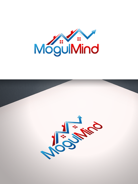 MogulMind A Logo, Monogram, or Icon  Draft # 502 by creativebit