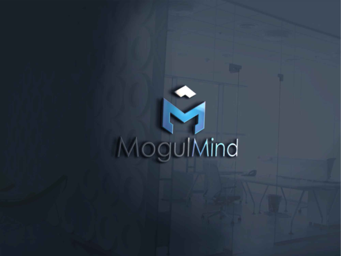 MogulMind A Logo, Monogram, or Icon  Draft # 531 by dhira