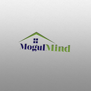 MogulMind A Logo, Monogram, or Icon  Draft # 623 by DrawSigner