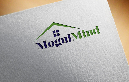MogulMind A Logo, Monogram, or Icon  Draft # 625 by DrawSigner