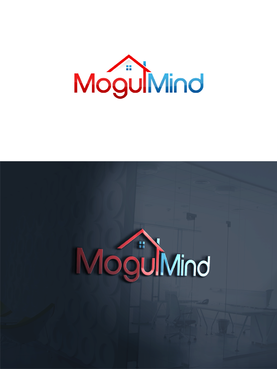 MogulMind A Logo, Monogram, or Icon  Draft # 630 by creativebit