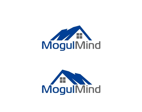 MogulMind A Logo, Monogram, or Icon  Draft # 633 by nellie