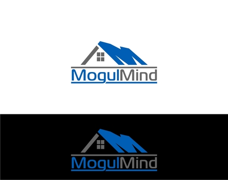 MogulMind A Logo, Monogram, or Icon  Draft # 651 by nellie