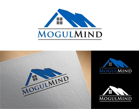MogulMind A Logo, Monogram, or Icon  Draft # 652 by nellie