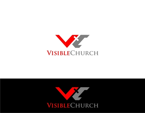 Visible Church A Logo, Monogram, or Icon  Draft # 39 by nellie
