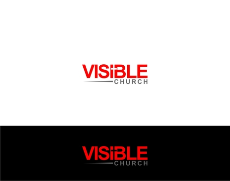 Visible Church A Logo, Monogram, or Icon  Draft # 40 by nellie