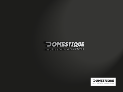 Domestique A Logo, Monogram, or Icon  Draft # 93 by Alphir