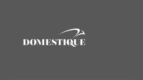 Domestique A Logo, Monogram, or Icon  Draft # 174 by richkhaled