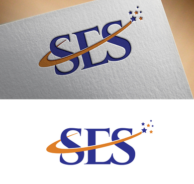 S E S or the letters S E S I A Logo, Monogram, or Icon  Draft # 232 by LogoXpert